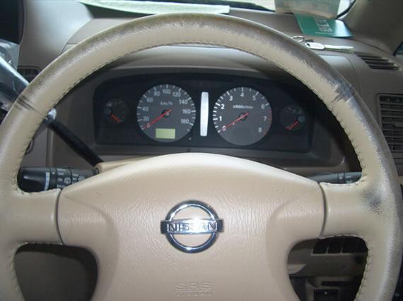 車内のインテリアやシートのリペア補修イメージ